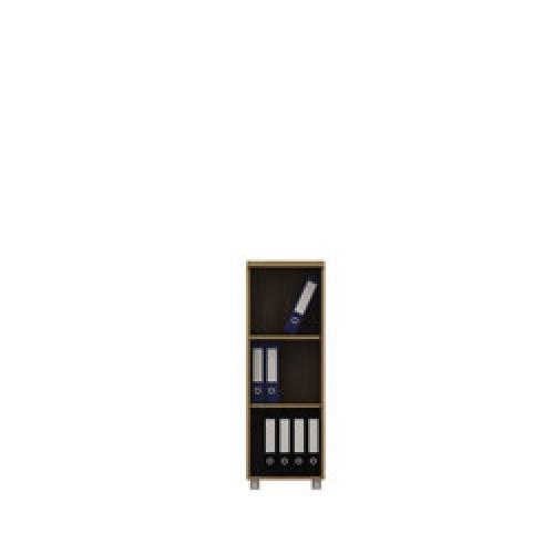 Diva Ofis 120X38 cm  Açık Dolap