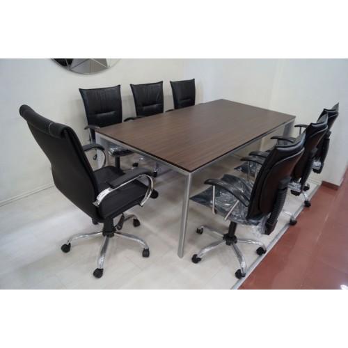 Diva Ofis LotusToplantı Masası