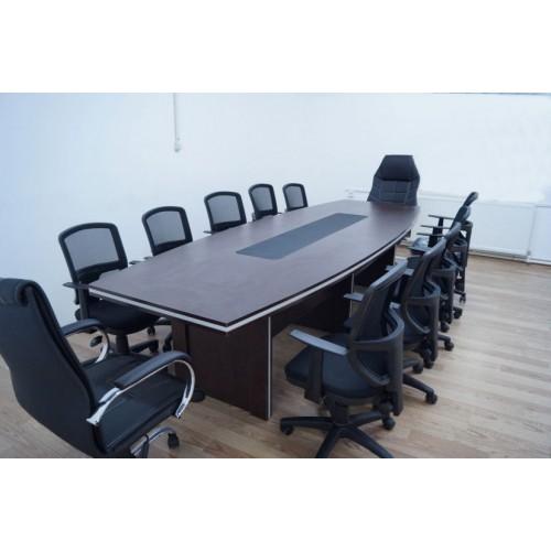 Diva Ofis Milas Toplantı Masası