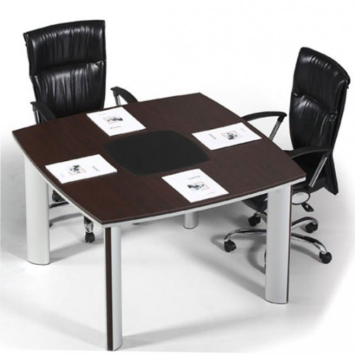 Diva Ofis Morina Toplantı Masası Kare