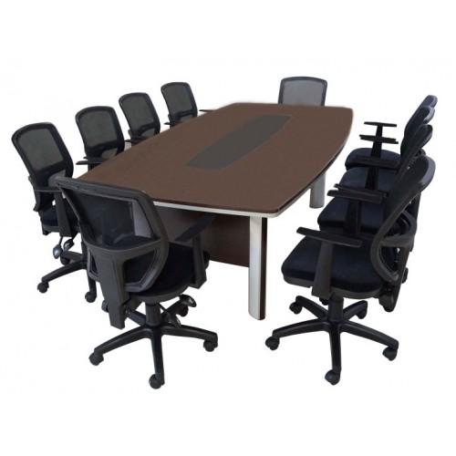 Diva Ofis Morina Toplantı Masası